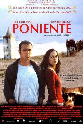 Poster of Poniente