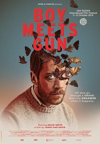 Poster of Boy Meets Gun