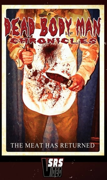 Watch Dead Bodyman Chronicles 2008 full online free