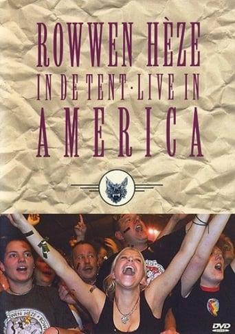 Rowwen Hèze: In de tent (Live in America)