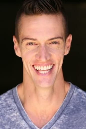 Image of Dustin Ceithamer