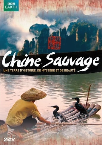 Poster of Chine sauvage