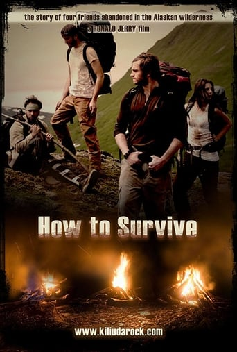 Poster of Survive