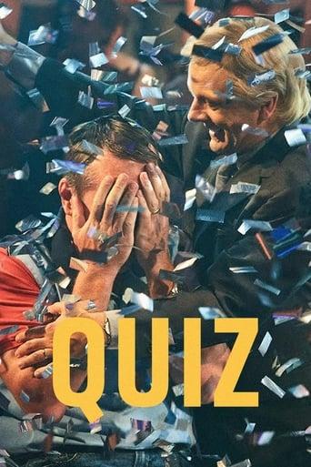 Quiz Poster