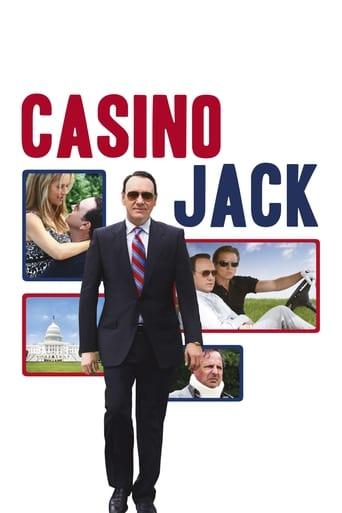 Casino Jack (2010) - poster