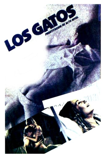 Poster of Los Gatos (Prostitución de Alto Nivel)