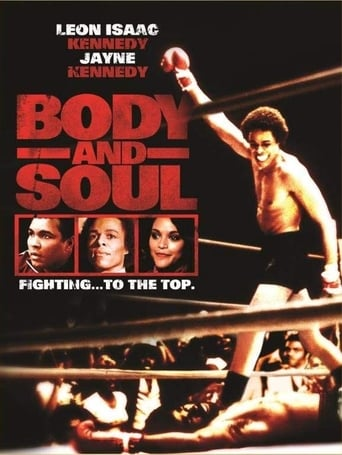 Poster of Body and Soul