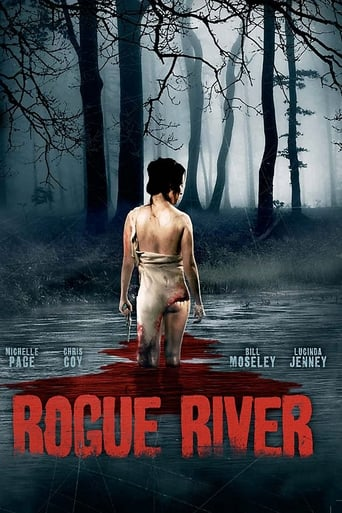 Poster of Rogue River