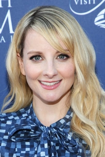 Melissa Rauch alias Gwen the Cat (voice)