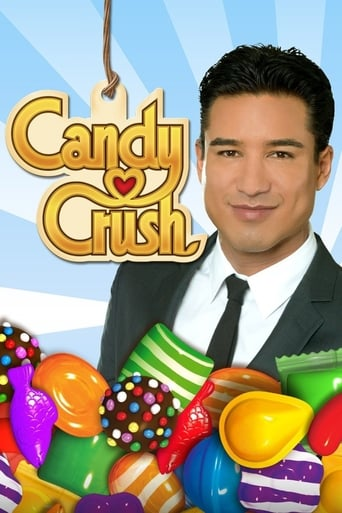 Poster of Candy Crush