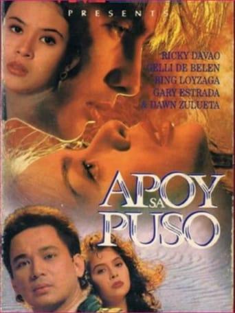 Watch Apoy sa Puso Online Free Putlocker