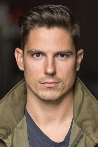 Image of Sean Faris