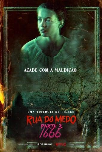 Rua do Medo 1666 – Parte 3 - Poster
