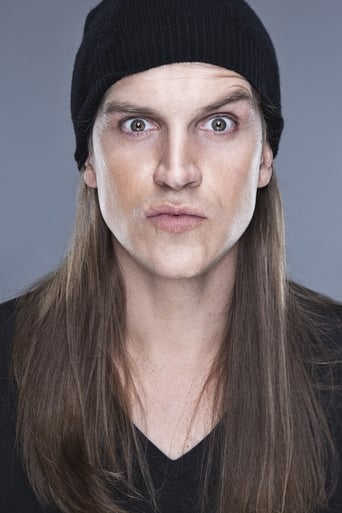 Image of Jason Mewes