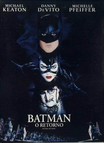 Batman: O Retorno - Poster