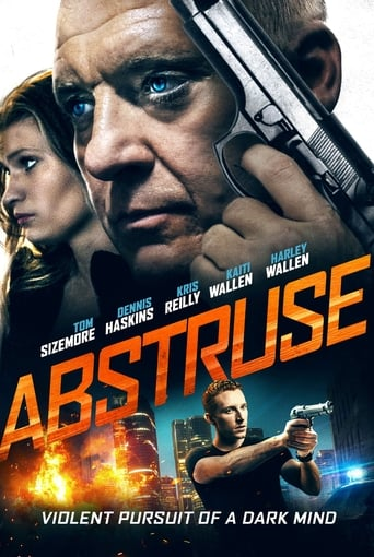 Abstruse Poster