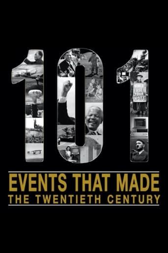 101 Ereignisse des 20. Jahrhunderts