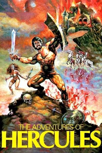 Die neuen Abenteuer des Herkules