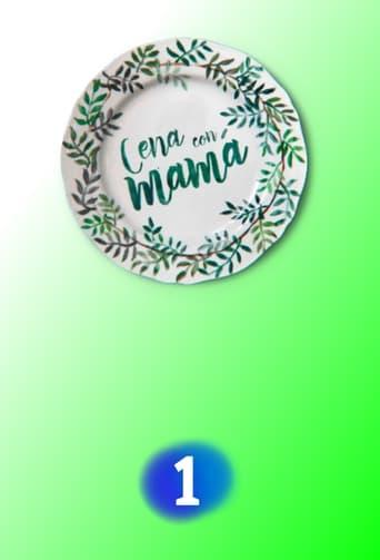Cena Con Mamá Movie Poster