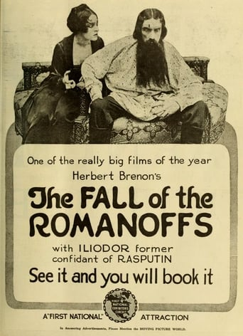 Watch The Fall of the Romanoffs full movie online 1337x