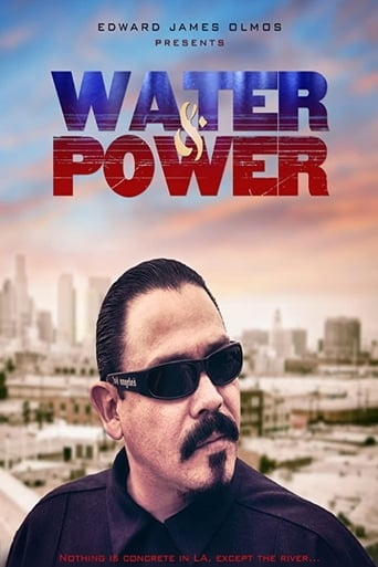 Poster of Water & Power