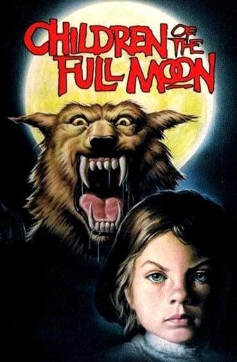 Poster of Children of the Full Moon
