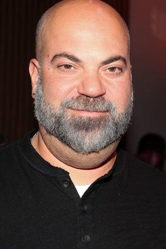 Image of Paul Rosenberg