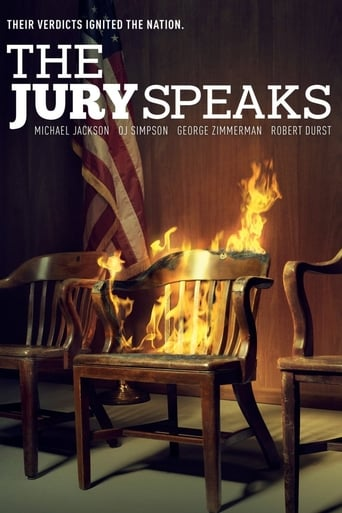 The Jury Speaks