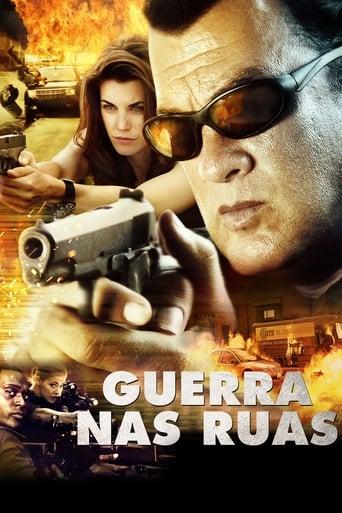 Poster of Guerra nas Ruas