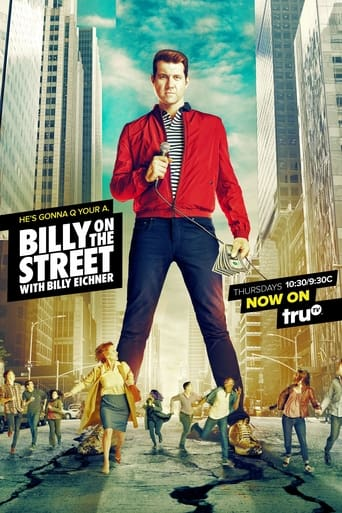 Billy on the Street image