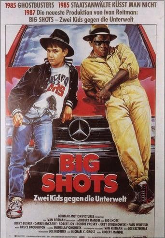Big Shots - Zwei Kids gegen die Unterwelt
