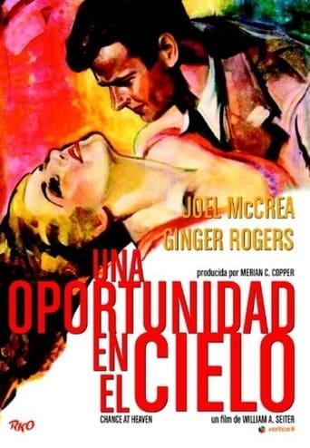 Poster of Una oportunidad en el cielo