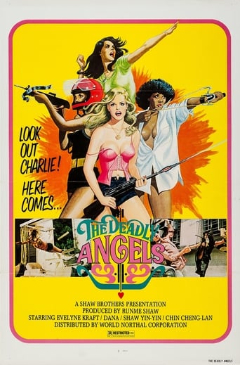 Watch Deadly Angels Free Online Solarmovies