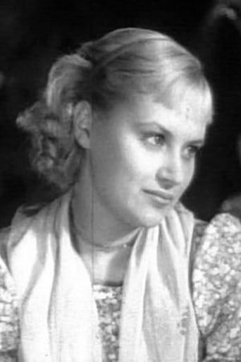 Image of Larisa Yemelyantseva