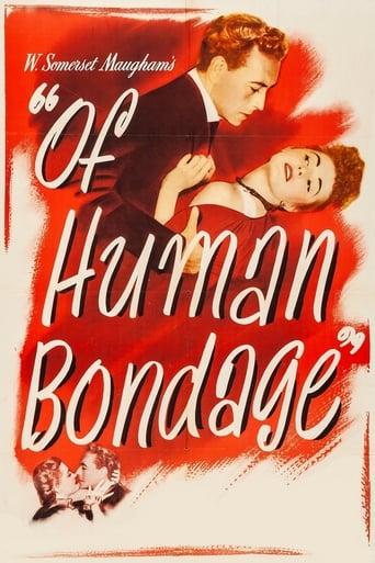 Poster of Of Human Bondage