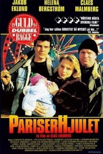 Poster of Pariserhjulet