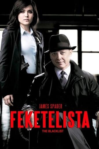 Poster of Feketelista