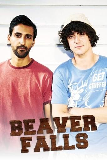 Poster of Beaver Falls