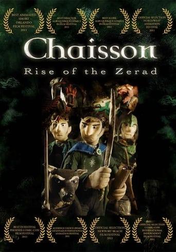Chaisson: Rise of the Zerad