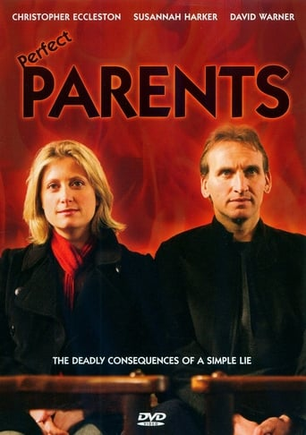 Poster of Perfect Parents