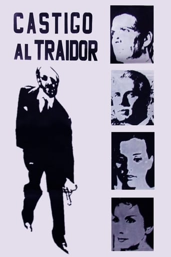 Watch Punishment to the Traitor Free Online Solarmovies