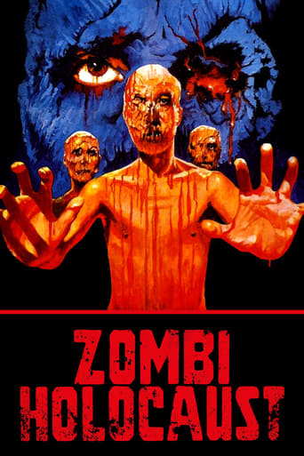 voir film Anthropophage Holocaust  (Zombi Holocaust) streaming vf