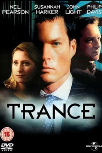 Poster of Trance