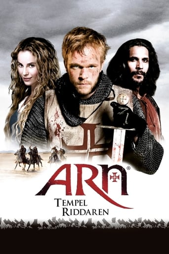 Arn: O Cavaleiro Templário - Poster
