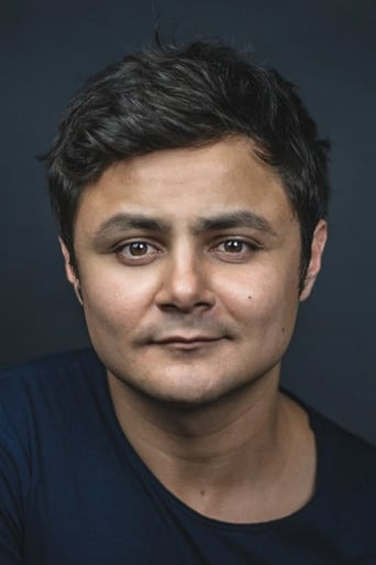 Arturo Castro alias Officer Jones