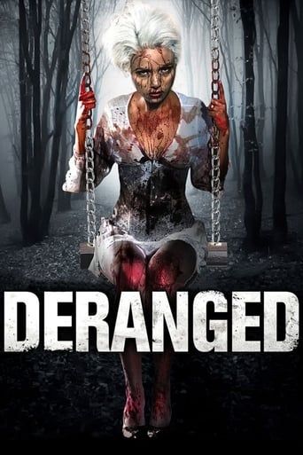 Poster of Deranged