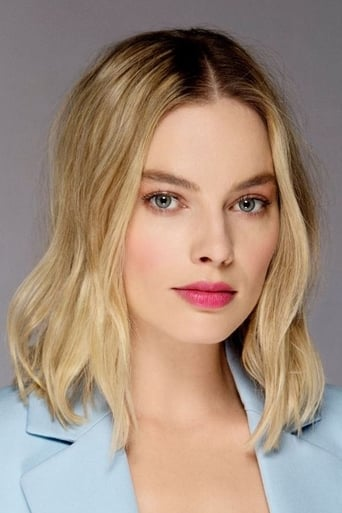 Play Margot Robbie