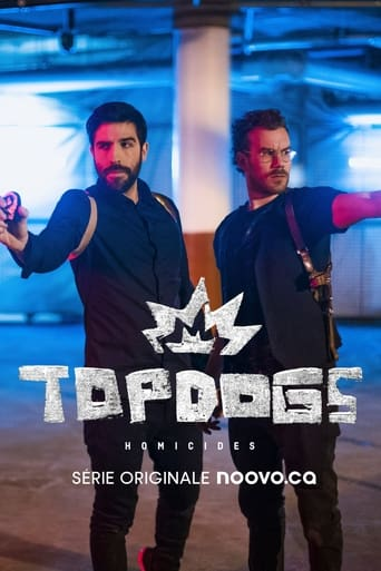 Watch Top Dogs : homicides full movie online 1337x