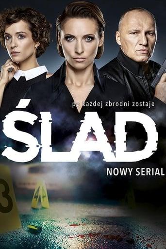 Poster of Ślad