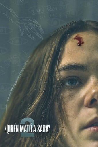 Who Killed Sara? Poster